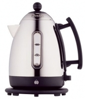 Dualit mini kettle - black handle