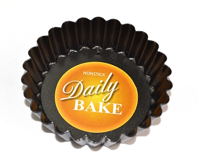 Daily Bake quiche pan - 10cm