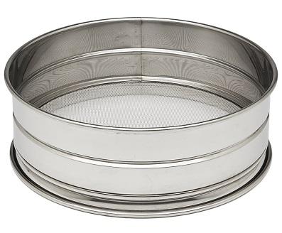 Drum Sieve 23cm Kitchenware