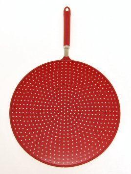 D-line silicon splatter guard - 30cm
