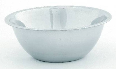 Dissco s/s heavy duty mixing bowl - 5 litre