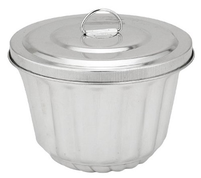 D-line pudding basin - 2 litre