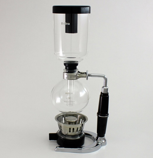 Bellman TCA-3 coffee syphon