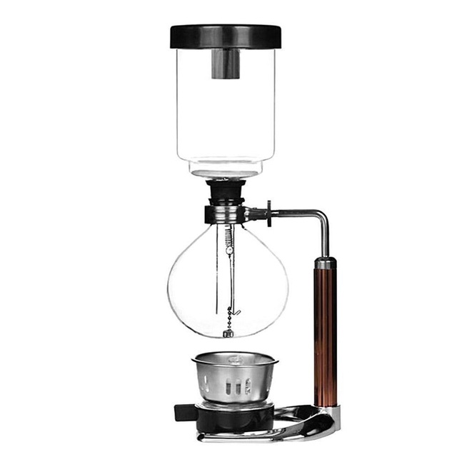 Coffee syphon - TCA-3