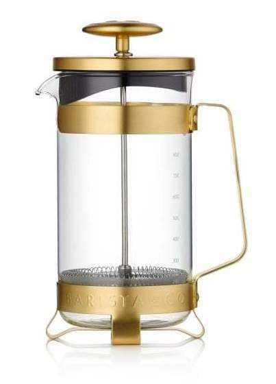 Barista & Co coffee press - 8 cup