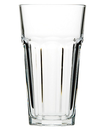 Pasabahce Casablanca cafe glass - 420ml