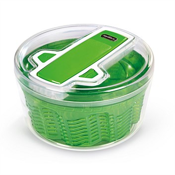 Zyliss Smart Touch salad spinner - small