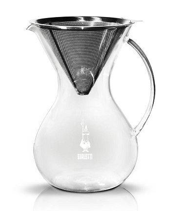 Bialetti pour over set