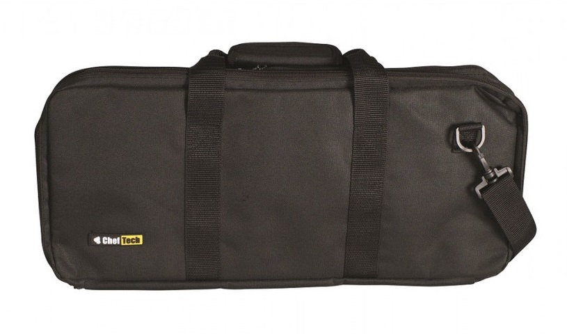ChefTech Knife Roll Bag - 18 pocket