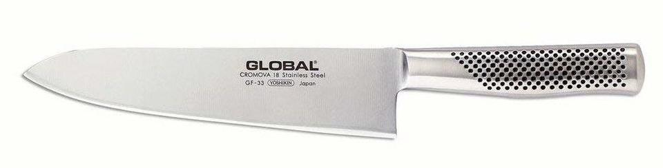 Global GF-33 chefs knife - 21cm