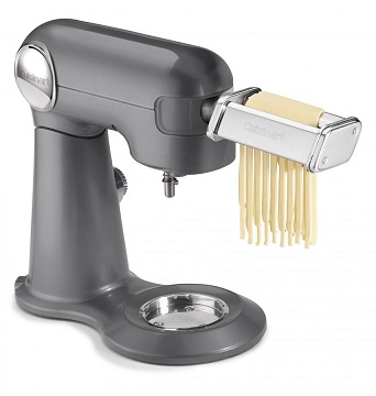 Cuisinart pasta roller & cutter attachment