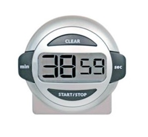 Acurite digital 100 minutes timer