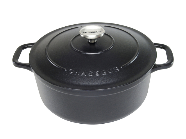 Chasseur French oven - 20cm