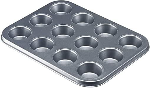 Westmark regular size muffin pan - 12 cup