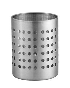 Stainless Steel utensil holder - lge
