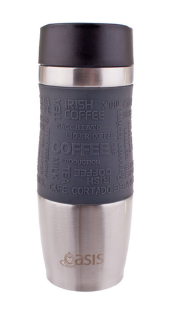 Oasis insulated travel mug - 380ml