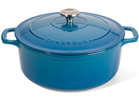 Chasseur French oven - 26cm