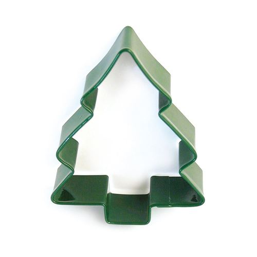 Christmas cookie cutter - small Christmas tree