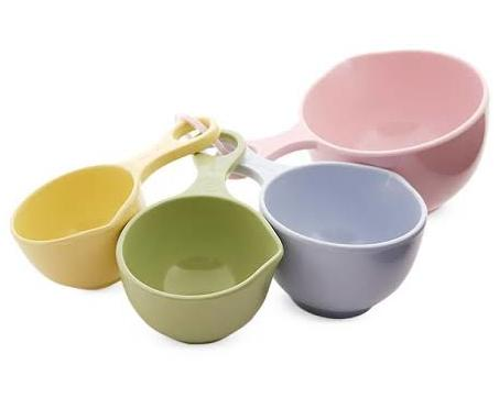 Cuisena measuring cup set