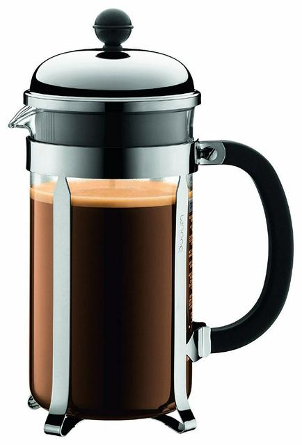 Bodum chambord French press - 8 cup