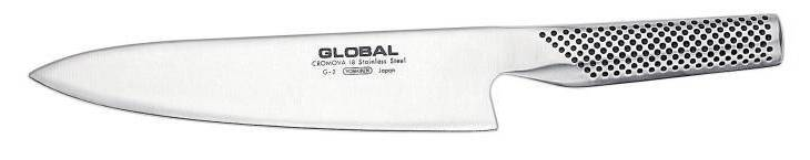 Global G-2 cooks knife - 20cm