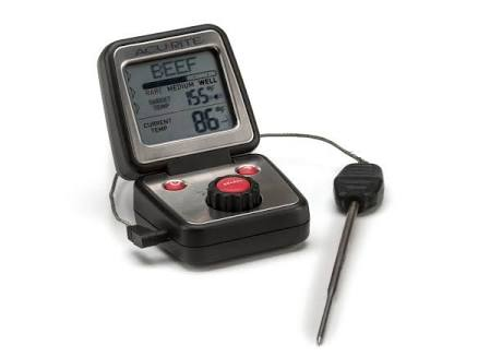 Acurite digital cooking & BBQ thermometer