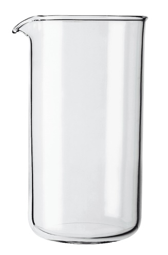 Bodum glass plunger/ french press replacement - 8 cup