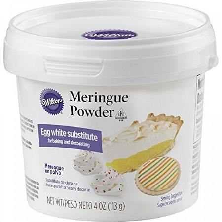 Wilton meringue powder - 113g