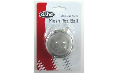 D-line tea ball - 6.5cm