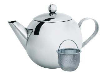 Cuisena stainless steel teapot - 450ml