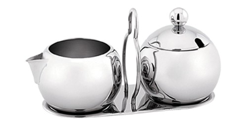 Avanti Modo sugar and milk set