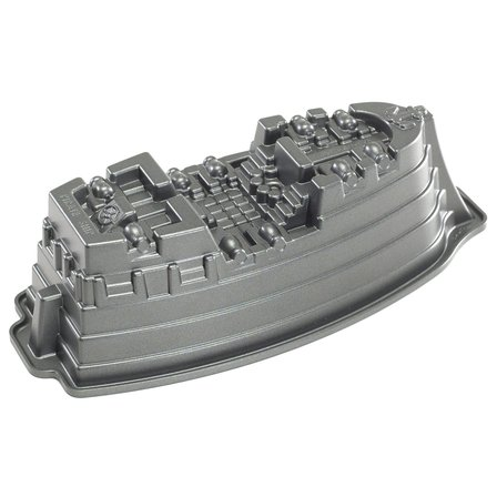 Nordicware pirate ship - 10 cups