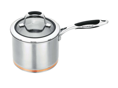 Scanpan Coppernox saucepan - 14cm