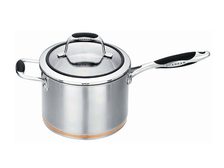 Scanpan Coppernox saucepan - 20cm