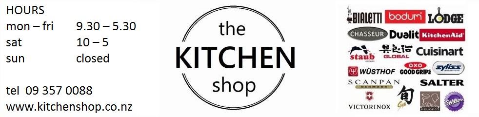 Kitchen Shop kitchenware